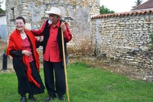 2014 06 14 Lili et Michel Geais 30 ans Acadie (5)