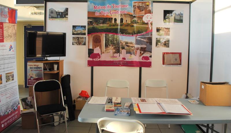 Maison du tourisme du pays Loudunais-1